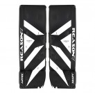 Ball hockey goalie pads  PRO Aztec