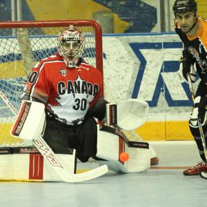 ball hockey canada