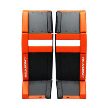 ball hockey goalie pads