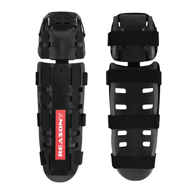 ball hockey shinguards