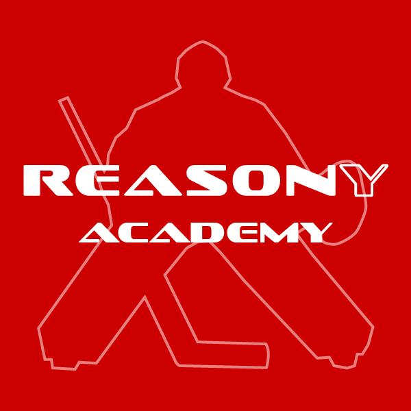 ReasonY ball hockey goalie academy