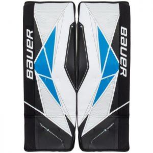 street hockey goalie pads