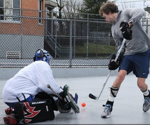 5 important tips when buying ball hockey goalie pads