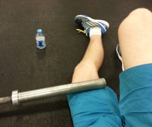 How to fix injured groin in 1 day