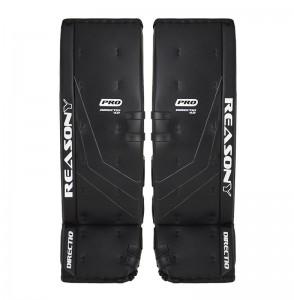 ball hockey goalie pads