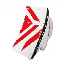 Ball hockey goalie blocker PRO Aztec