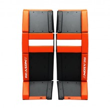 Ball hockey goalie pads ReasonY MP CARBON