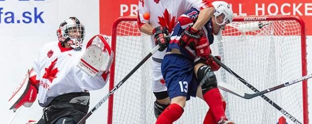 How to choose ball / dek hockey player shin guards?